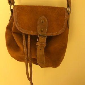 Brandy Melville cross body bag